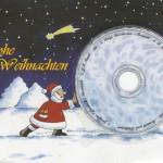BlackCastle - Frohe Weihnachten